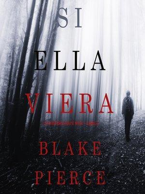 cover image of Si Ella Viera