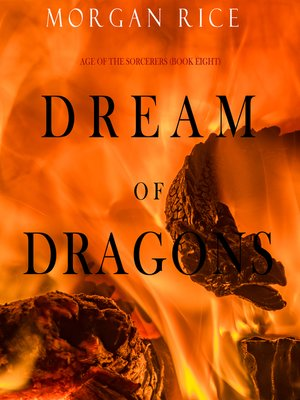 cover image of Dream of Dragons