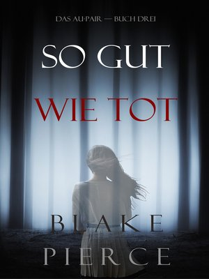 cover image of So Gut Wie Tot
