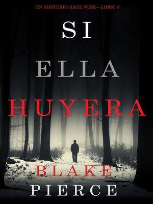 cover image of Si Ella Huyera