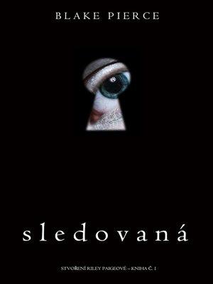 cover image of Hlídaná