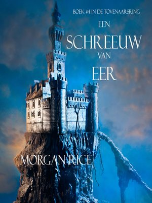 cover image of Een Schreeuw Van Eer