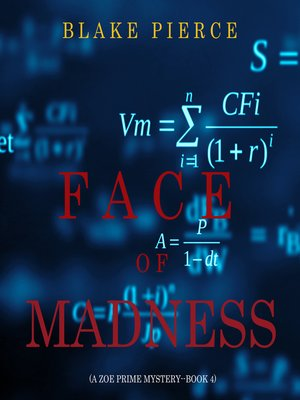 cover image of Face of Madness