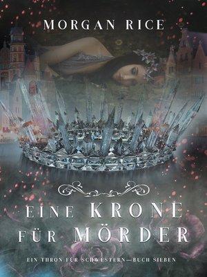 cover image of Eine Krone für Mörder