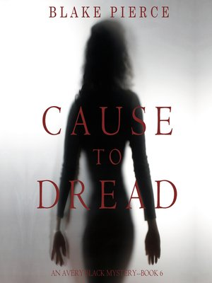 cover image of Cause to Dread