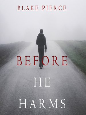 cover image of Before He Harms
