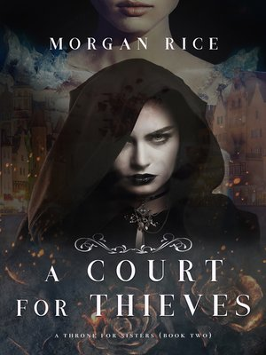 cover image of A Court for Thieves