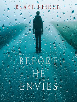cover image of Before He Envies