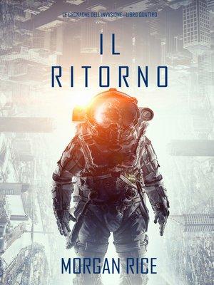 cover image of Il Ritorno
