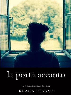 cover image of La Porta Accanto