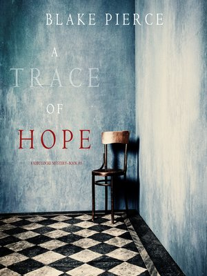 cover image of A Trace of Hope
