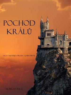 cover image of Pochod Králů