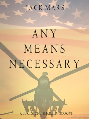 cover image of Any Means Necessary