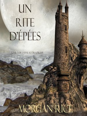 cover image of Un Rite D'Epées