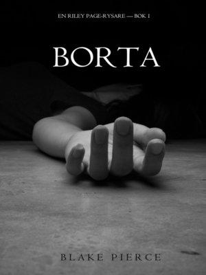 cover image of Borta