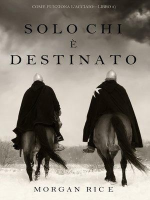 cover image of Solo chi è destinato