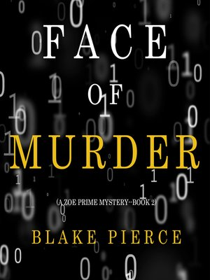 cover image of Face of Murder