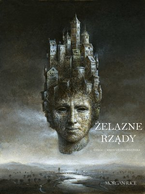 cover image of Żelazne Rządy
