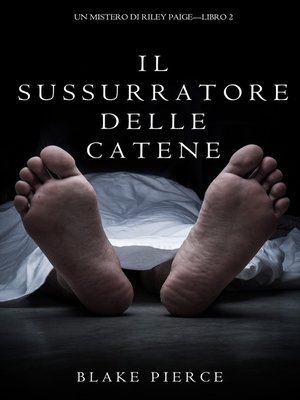 cover image of Il Sussurratore delle Catene