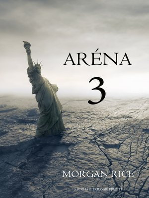 cover image of Aréna 3