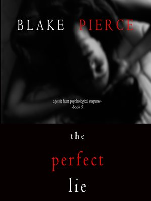 cover image of The Perfect Lie