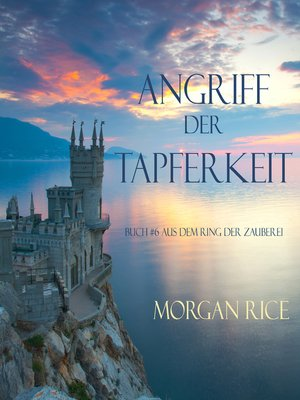 cover image of Angriff der Tapferkeit