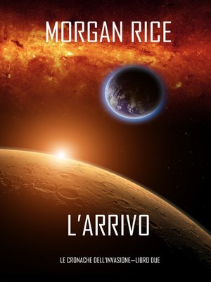 cover image of l'Arrivo