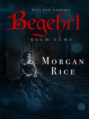 cover image of Begehrt