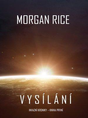 cover image of Vysílání