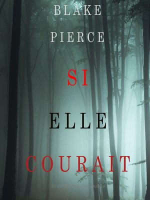 cover image of Si elle courait