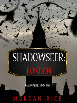 cover image of Shadowseer: London