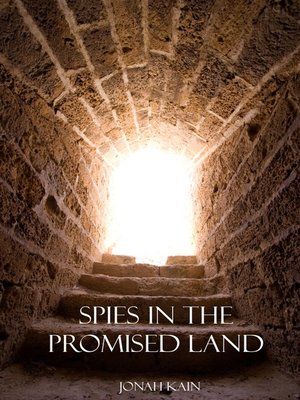 cover image of Spies in the Promised Land