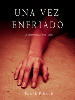cover image of Una Vez Enfriado
