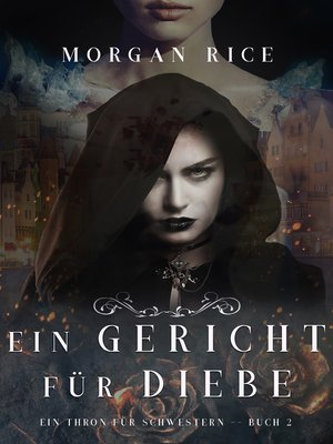cover image of Ein Gericht für Diebe