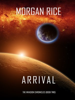 cover image of Arrival