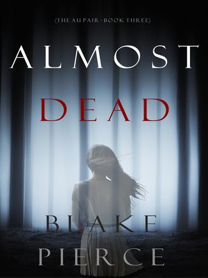 cover image of Almost Dead