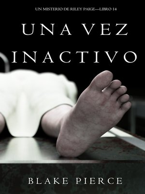 cover image of Una Vez Inactivo