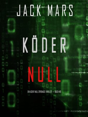 cover image of Köder Null