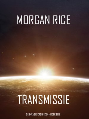 cover image of Transmissie