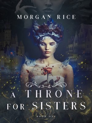 cover image of A Throne for Sisters