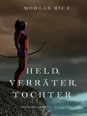 cover image of Held, Verräter, Tochter