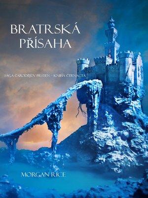 cover image of Bratrská Přísaha