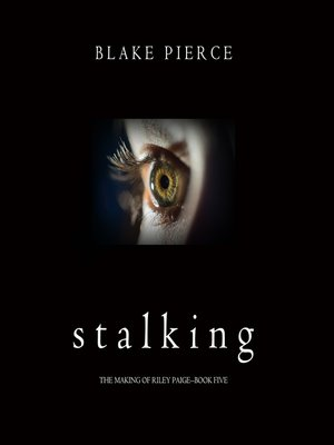 cover image of Stalking