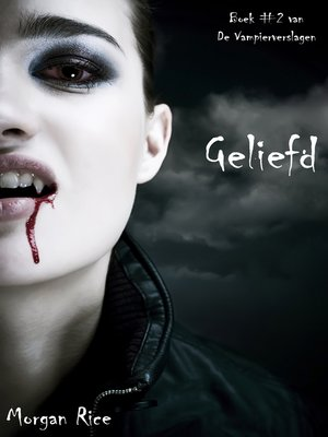 cover image of Geliefd
