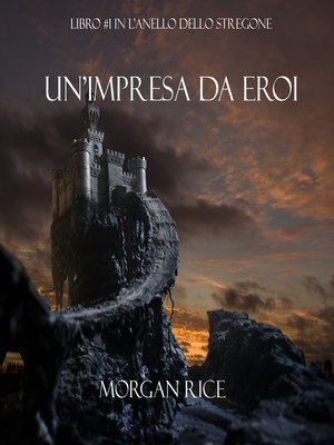 cover image of Un'Impresa da Eroi