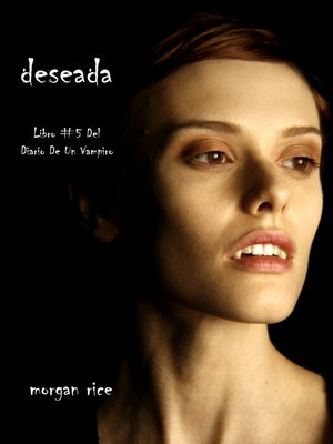 cover image of Deseada