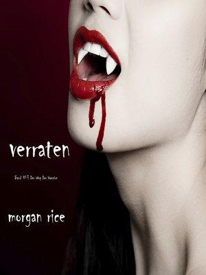 cover image of Verraten