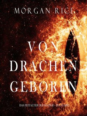 cover image of Von Drachen Geboren