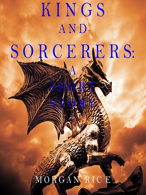 cover image of Kings and Sorcerers: A Short Story