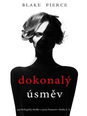 cover image of Dokonalý Úsměv